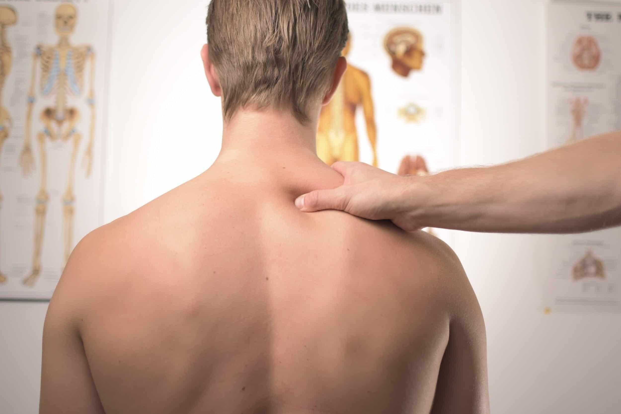 musculoskeletal damage
