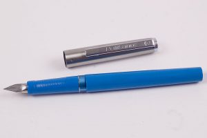History of the The Fountain pen - Psychological Disorders | Dopa