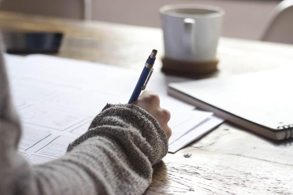 writing assistive