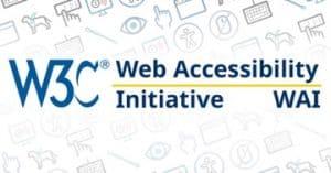 w3c accessibility