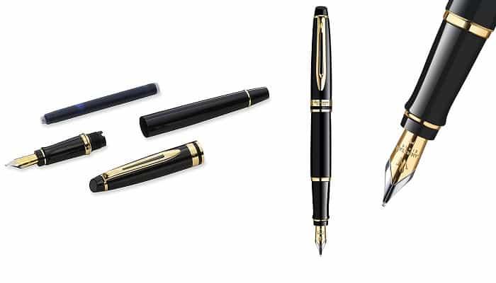 Waterman Expert Fountain Pen