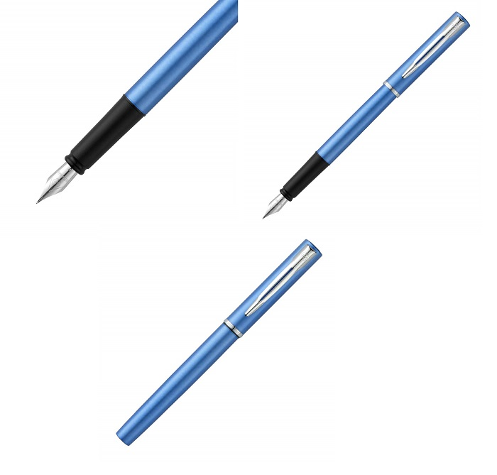 Waterman Graduate Allure Fountain Pen