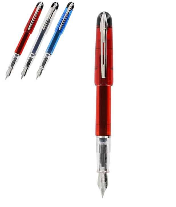 Waterman Kultur Fountain Pen
