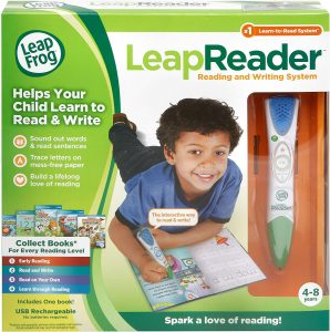 Leapfrog Leapreader Reading and Writing System